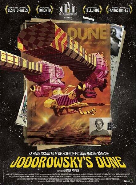 Jodo's Dune