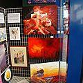 Lauréats du concours de peinture à wignehies