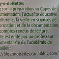 Intercdi n°235 janvier/février 2012