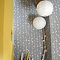 lily,prenom decoratif,poc a poc,decoration de chambre,decoration murale,chambre enfant 5