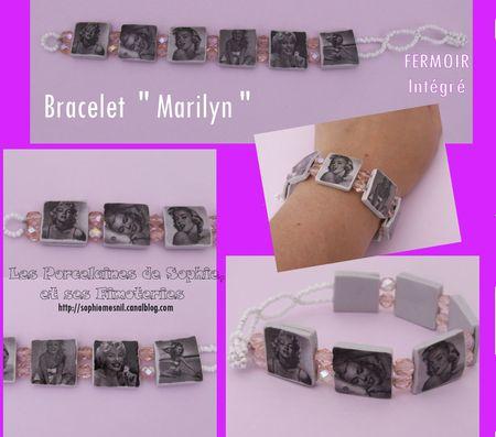 Bracelet Marylin