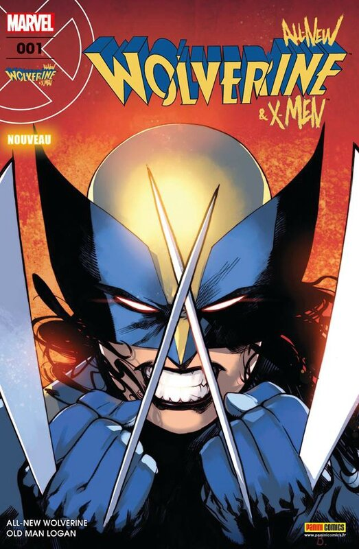 all new wolverine & x-men 01
