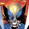 Panini marvel pack vf all new wolverine & x-men 1 à 7
