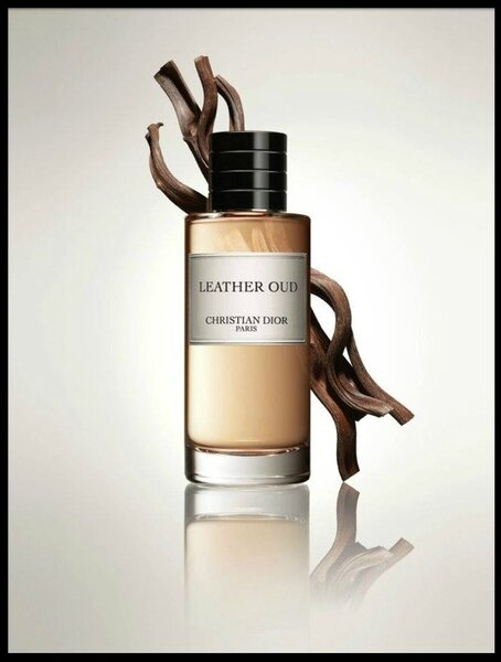 christian dior leather oud 1