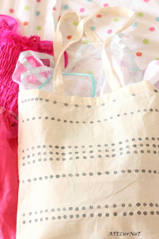 Custo tote bag4_1