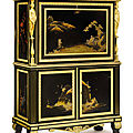 Sotheby's Offers Furniture & Works of Art from the Collections of Lily & Edmond J. Safra