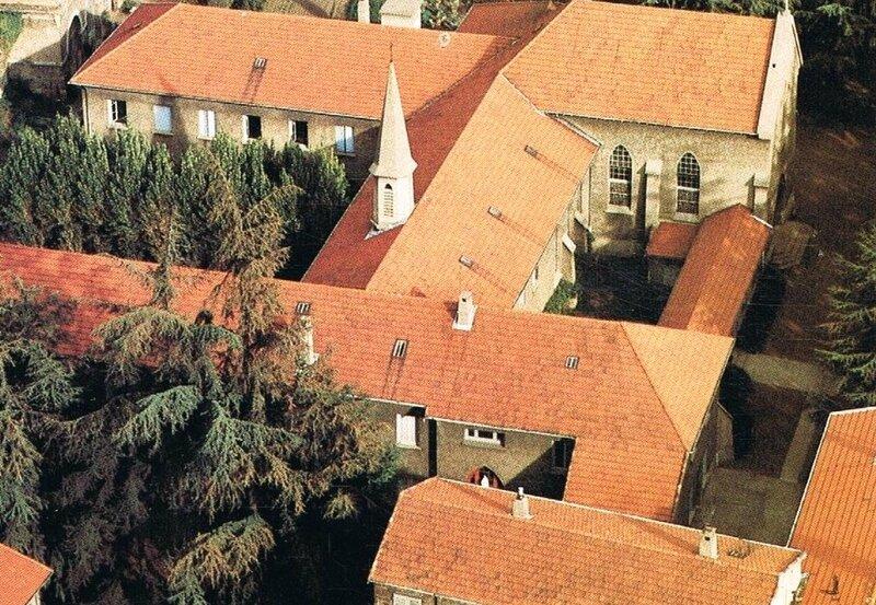 monastère du Carmel (1)