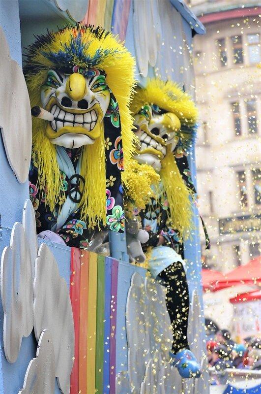 carnaval de bale 1