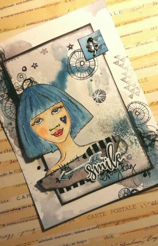 Carte par Manuela2