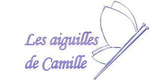 Les aiguilles de Camille débarquent!