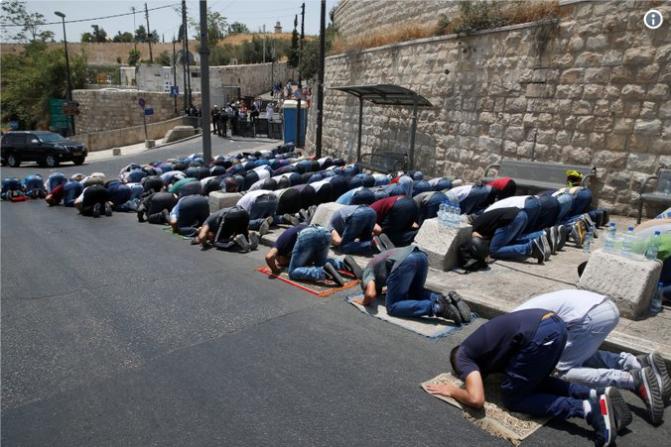 JERUSALEM EST