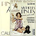 Star book hors serie pin up nov/dec 2013