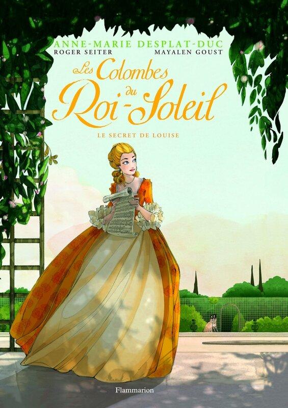 BD-Les-Colombes-du-Roi-soleil-T2-Le-secret-de-Louise