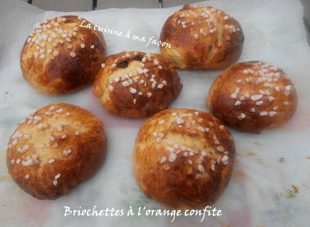 brioche orange 3