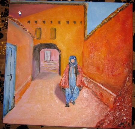 Selon_Patoune_Peintre_marocain