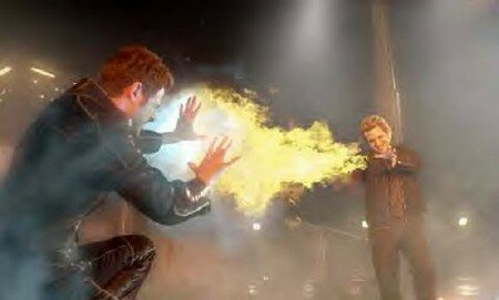 Fire_vs_Ice___iceman_and_pyro___The_last_stand