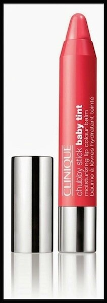 clinique chubby stick baby tint coming up rosy