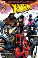 secret wars x-men 3