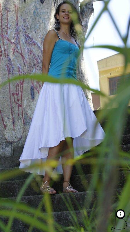 Megan nielsen - cascade skirt