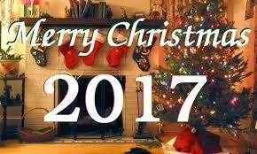 CHRISTMAS 2017 AFFICHE