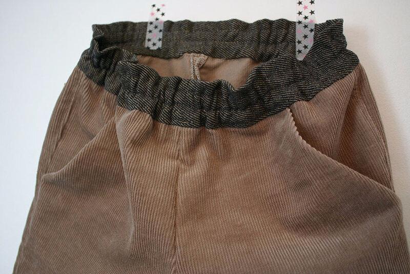 pantalon charlesL2