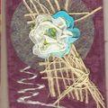Fleur d'Orient - Béatrice Boehm