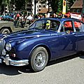 Jaguar 3.4 MK2 (Retrorencard juin 2010) 01