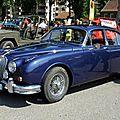 Jaguar 3.4 MK2 (Retrorencard juin 2010) 01