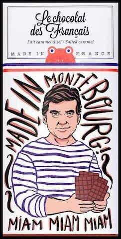 le chocolat des francais montebourg