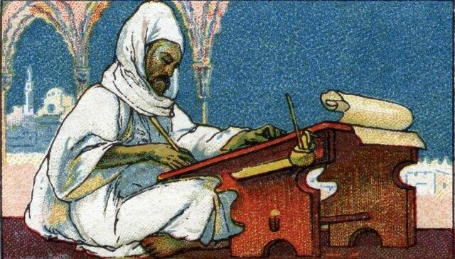 La langue française contient plus de mots arabes que de mots gaulois