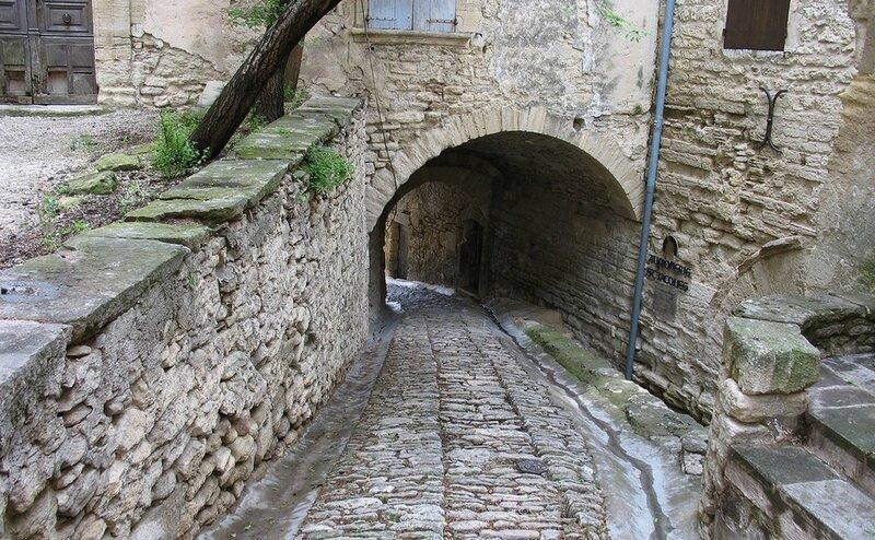 rue porte de savoie