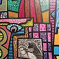 Des oiseaux et des interrogations - projet estuaire de la seine