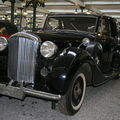 BENTLEY Coach MK6 (1948)
