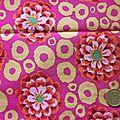 tissu bali en fleurs C-S-X