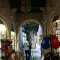 La medina de Granada