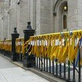 5ème avenue (hommage aux soldats morts en Irak)