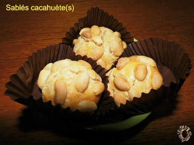 1201 Sablés cacahuètes Couv