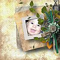 Beautiful day - Kit by Butterfly Dsigns