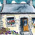 Croquis bretons