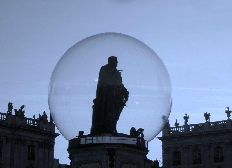 Stan sous bulle