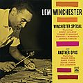 Lem Winchester - 1959-60 - Special & Another Opus (Fresh Sound)