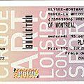 Of montreal - mercredi 15 octobre 2008 - elysée montmartre (paris)