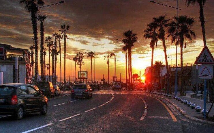 CornichecasaCorniche de Casablanca
