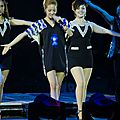 Jolin at king concert in xuchang