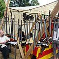 4e fête médiévale de laroquebrou