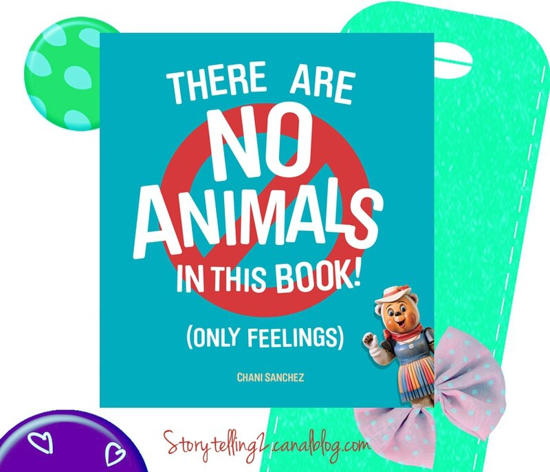 there are no animals couv