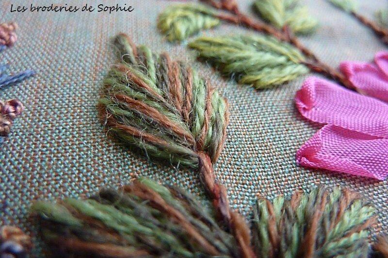 Fleur de septembre Aubépine (5)