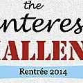 Pinterest challenge : tableau pour tricoteuse addict