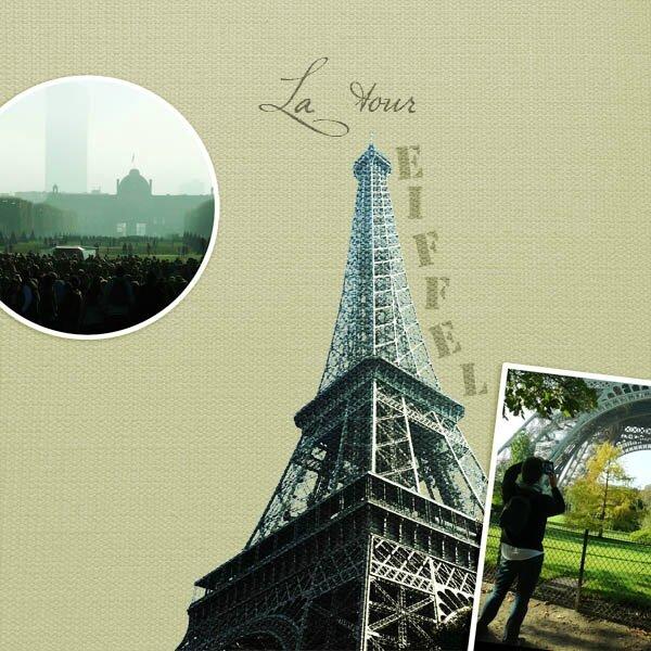 14-10 la tour Eiffel