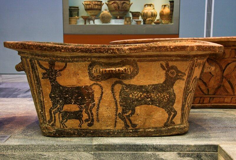 Heraklion Musée Archéologique-023